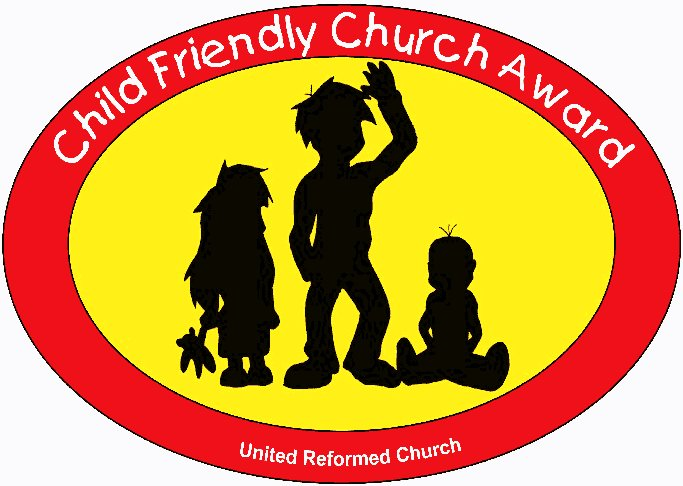 URC Child Friendly Church Award